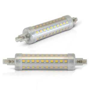 Ampoule LED 118mm – CULOT R7S (230Vac)