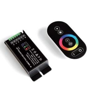 Contrôleur RGB – 3 x 96W